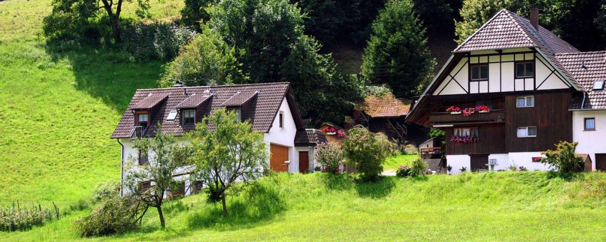 Willkommen bei uns im Schwarzwald!